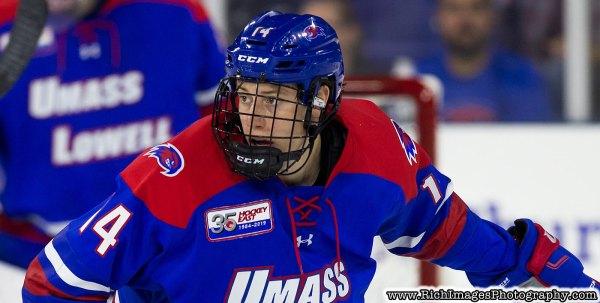 2018-19 Game Recap - Hockey East Association