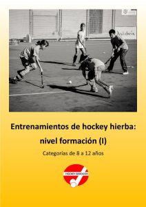 7 entrenamientos de hockey hierba