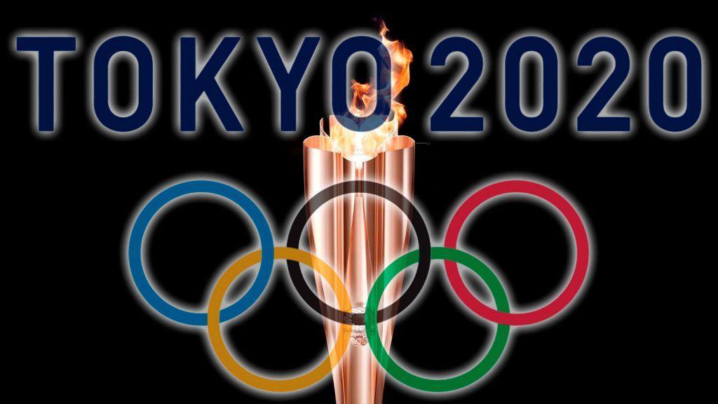 Juegos Olímpicos 2020 en Tokio