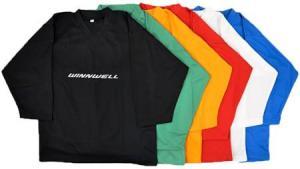 Equipación Hockey - Camisetas de entrenamiento