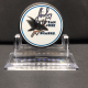 2019 San Jose Sharks Foundation Limited edition mystery puck. #51 Radio Simek.