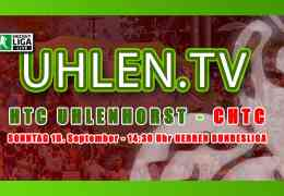 UHLEN.TV – HTCU vs. CHTC – 16.09.2018 14:30 h