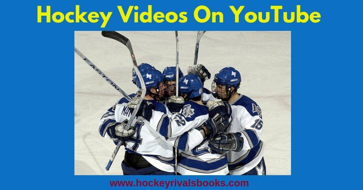 hockey videos