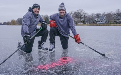 Why Hockey Is One Of The Best Sports For Kids (Hockey Dads Part 2)