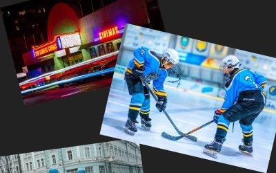 14 Hockey Movies The Whole Family Will Enjoy