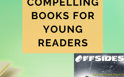 Offsides Included In 5 Compelling Books For Young Readers Video