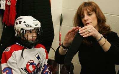 Avoiding Stress this Hockey Season