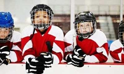 Is Your Hockey Team on a Losing Streak?