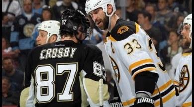 Hockey Mic'd Up Trash Talk / Fights Part 3