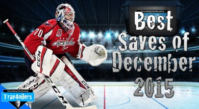 Best Saves Of December 2015