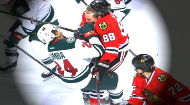 NHL Hits   2015-16 (HD)