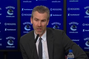 Trevor Linden On Firing Desjardins