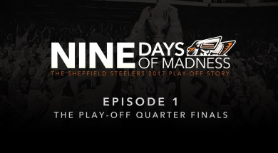 9 Days Of Madness – Part 1