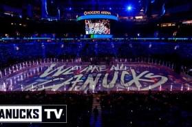 Canucks 2017-18 Preseason Video