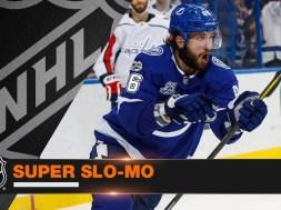 NHL Super Slo-mo: Week 2
