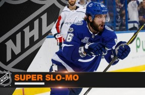 NHL Super Slo-mo: Week 2