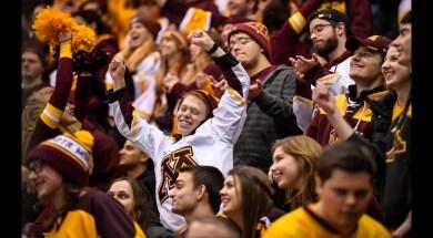 College Hockey Chants