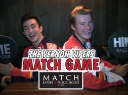 Match Game – Lambert & Lansdell