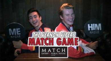 Match Game – Lambert & Lansdell