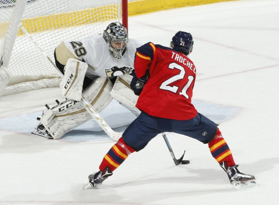 Image result for vincent trocheck