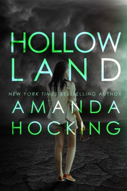 Image result for hollowland by amanda