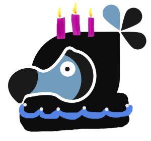 birthday dodo