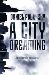 A City Dreaming by Daniel Polanksy