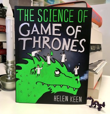 science-of-thrones