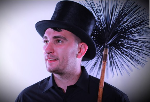 Mr Danny Hodgson Sweep Safe Certified Chimney Sweep covering Teignmouth and Surrounding areas