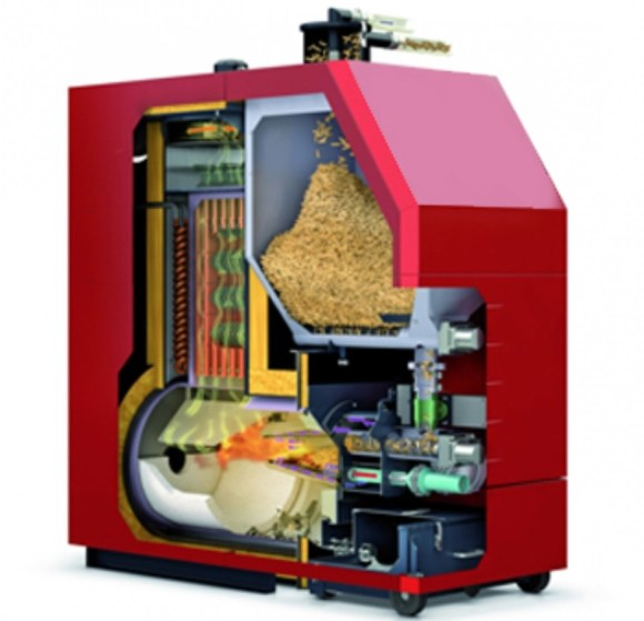 Hodgsons Chimney Sweeps undertake Biomass Servicing and Testing throughout Devon and the South West