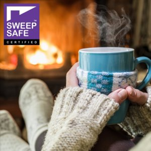 Keep your family and home safe with a Hodgsons Chimney Sweep
