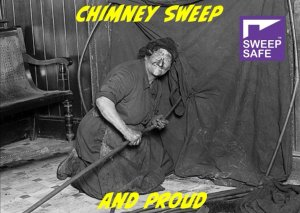 Hodgsons Chimney Sweeps family run chimney sweeping company since 1964