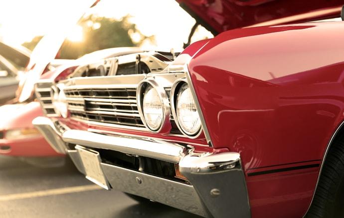 Classic Car Insurance Hodgson Insurance Services