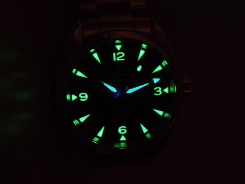 Luminox karórák és a tritium megvilágítási technológia