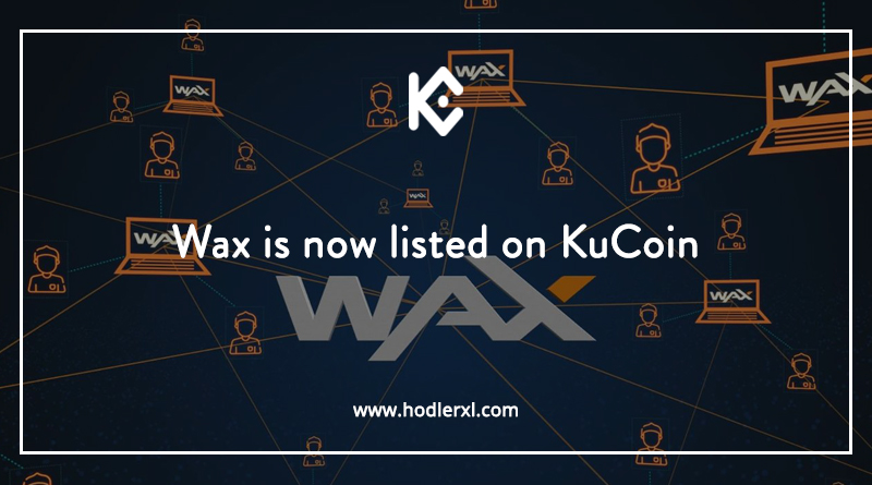 Cryptocurrency KuCoin News