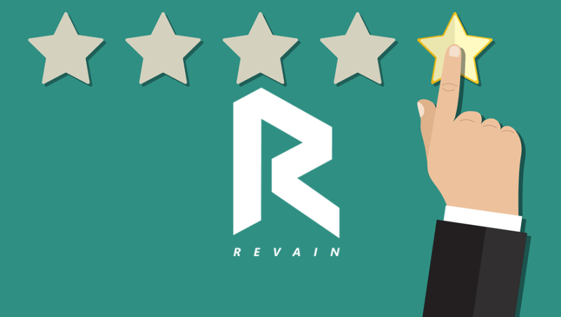 revain review