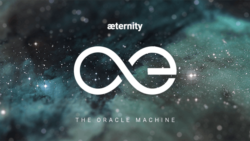 aeternity smart contract