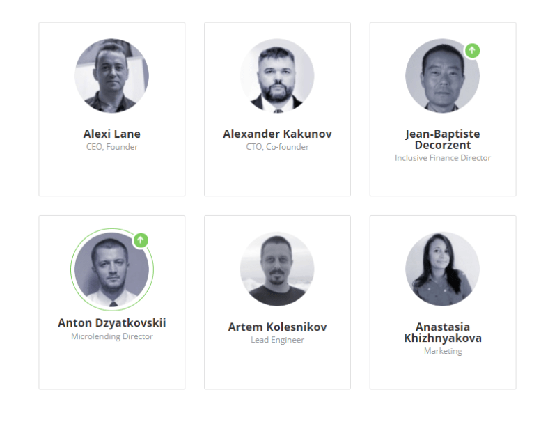 everex team