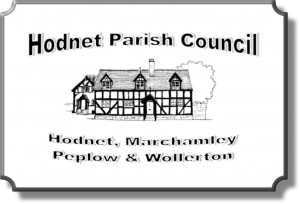 Hodnet Parish Council