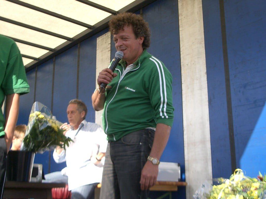 Dirk snaaijer overleden