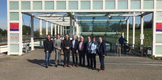 Regiobestuurders van Zuid-Holland krijgen uitleg over maatregelen rond verbetering en waarborging van de bereikbaarheid