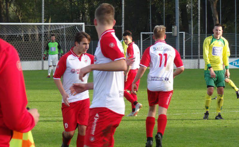 Rijnmond Hoogvliet Sport Wint Met 16 0 Van Piershil Hoeksch Nieuws