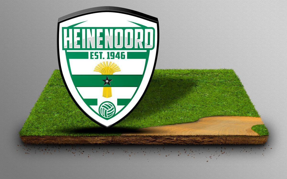 Heinenoord weet niet te winnen in Wijchen - Hoeksche Waard - Hoeksch Nieuws - Het laatste nieuws uit de Hoeksche Waard