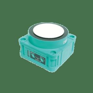 • 1 x Ultraschallsensor inkl. Messumformer 0-10V