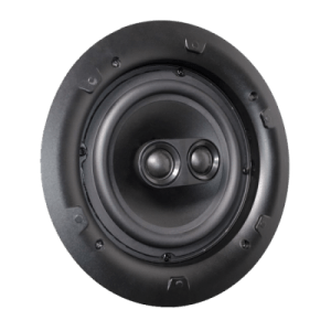 • 1 x 1 Loxone Speaker