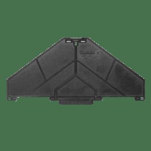 • 10 Stk. Weidmüller Abschlussplatten P-Reihe