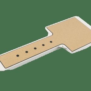• 1x Touch Surface Air/Tree inkl. 3M Klebefläche