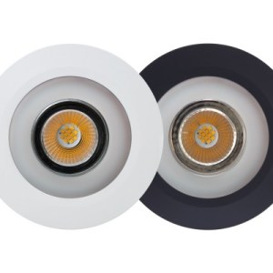 • 1x LED Spot