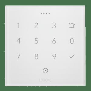 • 1x NFC Code Touch for Nano 1x Loxone NFC Sticker
