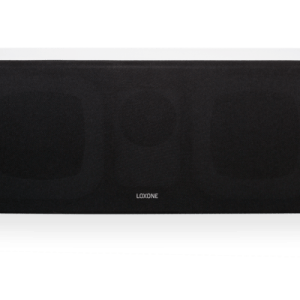 • 1x Loxone Wall Speaker